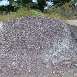 3/4 inch Walpole Lavender Stone