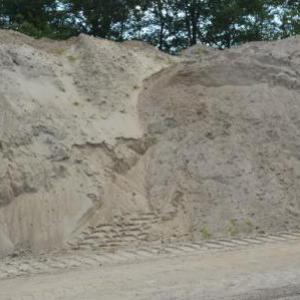 Bank Sand