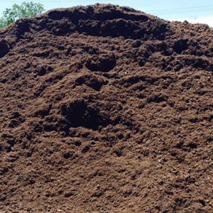 50/50 Loam / Compost Mix