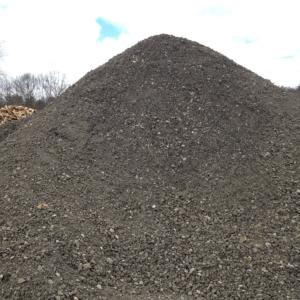 Recycled - Processed Asphalt
