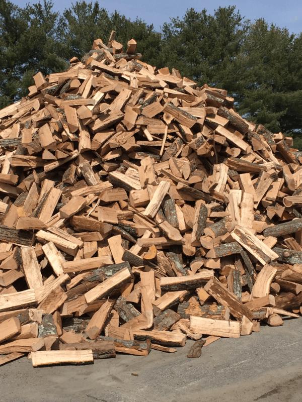 Metcalf - Pacella - Firewood