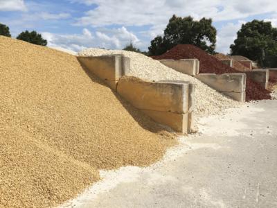 RM Pacella - Sand Gravel Stone