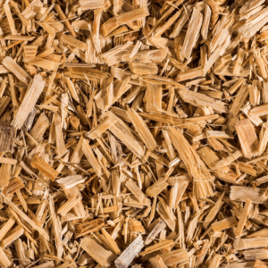 Wood Chips - Forest Chips