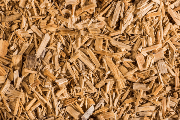 RM Pacella - Playground Wood Chips